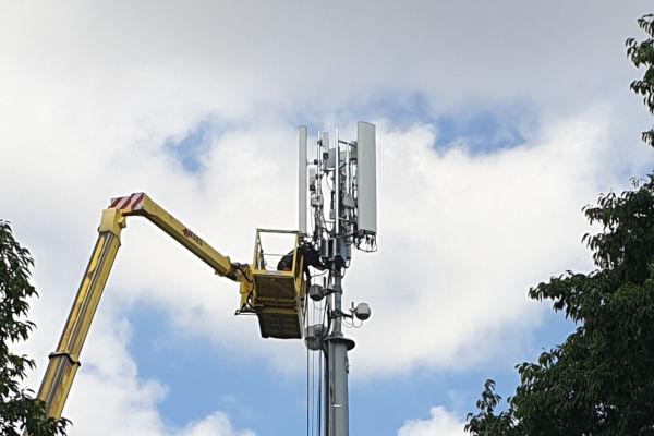 De 5G uitrol van T-Mobile